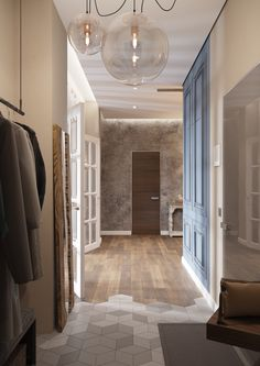 Interior Design Inspiration, Home Interior Design, Location Villa, Living Spaces, Living Room, Fashion Room, Mudroom, Decoration, New Homes
