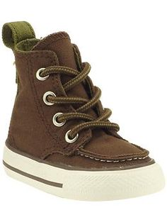 $32 Converse Chuck Taylor Boot (Infant/Toddler)   Piperlime