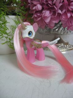 Crystal Swiftwind my little pony custom by AssassinKittyCustoms, £38.00