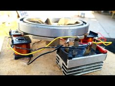 Emergency Generator, Diy Generator, Tesla Free Energy, Electricity Bill, Nikola Tesla, Youtube, Projects, House, Ideas