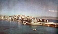 Port Zea: Dimitris Krasonikolaki: November 2014. PPA. The port of Piraeus in 1960. Constantine T. Editor. Zoumboulidou. Page 72