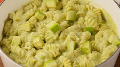 Avocado Mac & Cheese    use almond flour, heavy cream and zucchini noodles to replace what cannot eat