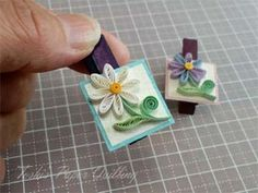 """『""""PQ-Sweets""""創刊 !? ・…』 Arte Quilling, Paper Quilling Flowers, Paper Quilling Designs, Quilling Craft, Diy Projects To Try, Projects For Kids, Diy And Crafts, Paper Crafts, Arts And Crafts"""