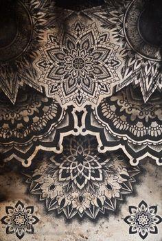 Art of Thomas Hooper | Tattoo detail