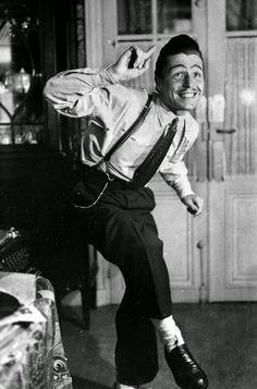 Zazou Parigi anni '40
