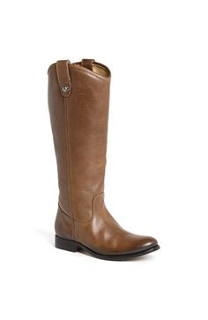 SHD *** Frye 'Melissa Button' Boot | Nordstrom *** more expensive item, higher quality item. something to consider...