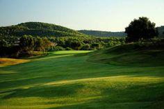 Pula Golf Resort #BalearicIslands #Golf #Travel