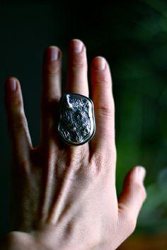 buffalo ring, the noisy plume