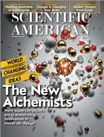 Unraveling the Mystery of How Antidepression Drugs Work.  Hint: your depression may not be caused serotonin deficiency.