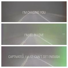 Chasing You / Bethel Music