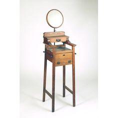 Dressing table  -  c 1900