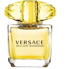 Versace Yellow Diamond Eau De Toilette 50Ml (€60) ❤ liked on Polyvore featuring beauty products, fragrance, perfume, beauty, makeup, yellow diamond, versace perfume, eau de toilette fragrance, eau de toilette perfume and edt perfume