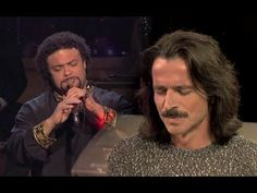 """▶ Armenian Duduk - Yanni """"Prelude and Nostalgia"""" - YouTube -- seriously the duduk is amazing <3 thank you Yanni for always including it in your concerts."""