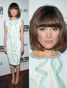 White leather dress from Chanel