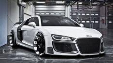 De Audi R8 is bij menig tuningbedrijf een geliefde auto. De Duitse tuner Regula heeft wat tekeningen losgelaten van zijn visie op de R8. Het resultaat is op zijn zachtst gezegd opmerkelijk te noemen.