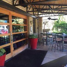 Buck & Rider - Phoenix, AZ, United States. Buck &Rider patio | Our ...