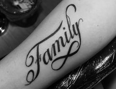 1000 Ideas About Letter Tattoos On Pinterest Tattoos