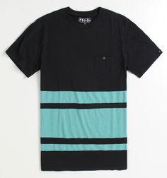 Volcom Triple Deck Crew Shirt