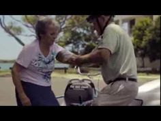 So inpirational, this is what true love means, in sickness and in health, if your are not prepared for care for your partner if he/she becomes ill, dont get married. 50 years of devotion. Click to watch this beautiful video