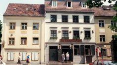 """Gasthaus """"Zur letzten Instanz"""" in Mitte (Foto: picture-alliance/ ZB)"""