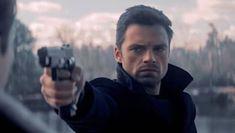 Sebastian Stan, Marvel Characters, Marvel Movies, Vigilante, James Barnes, Winter Soldier Bucky, James Buchanan, Mcu Marvel, Stucky
