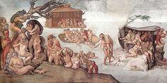 Μαριολάκος: Η Μυθολογία μας Ιστορεί Γεγονότα πριν 16-18.000 χρόνια