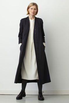 Studio Nicholson - Pre - Autumn/Winter 2015-16 Ready-To-Wear - LFW (http://Vogue.co.uk)