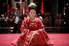 Celebrities, Movies and Games: Zhang Ziyi - The Banquet Movie Stills 2006 Gorgeous Movie, Gorgeous Women, Beautiful, Zhang Ziyi, Memoirs Of A Geisha, Folk Costume, Costumes, Chinese Style, Traditional Chinese