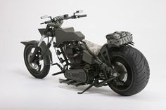 US Army Bike