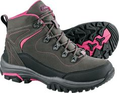 Montara Waterproof Hiking Boots - Women's | Ankle boots, Hiking ...