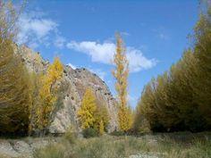 Aliaga (Teruel). Comarca cuencas mineras. Aragón.