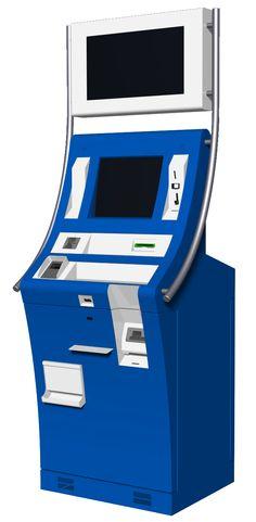 Printec Payment Kiosk