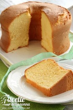 Grandmother 's super donut Italian Bakery, Italian Desserts, Italian Recipes, Cupcakes, Cake Cookies, Cupcake Cakes, Torta Chiffon, Blog Patisserie, Buzzfeed Tasty