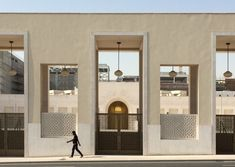 Gallery of EID Ground / Allies and Morrison - 5