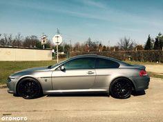 99 999 PLN: Sprzedam prywatny doinwestowany samochod BMW 6 o oznaczeniu 650i Pojazd w moich posiadaniu od 2013 roku  i od tamtej pory traktowany z wielka dbaloscia o szczegoly. co gwarantuje stan wizualny i te... Stan, Bmw, Dreams, Cars, Vehicles, Autos, Car, Car, Automobile