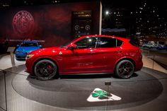 Alfa Romeo, Fiat e Jeep non parteciperanno al Salone di Francoforte 2017 - ClubAlfa.it