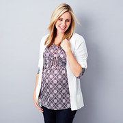 Save up to 75% off during the CT Maternity & More event on #zulily today!