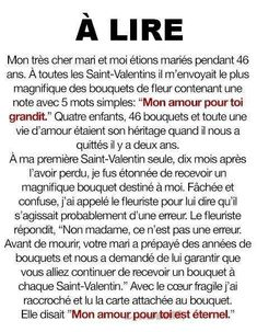 Valentine's Day Quotes : QUOTATION – Image : Quotes Of the day – Description On ne lit pas cela, tous les jours. Sharing is Power – Don't forget to share this quote ! Love Quotes With Images, Romantic Love Quotes, Quotes Images, Pictures Images, Valentine's Day Quotes, Best Quotes, John Green Quotes, Image Citation, French Quotes