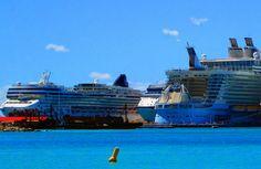 Ships In Port|Love's Photo Album