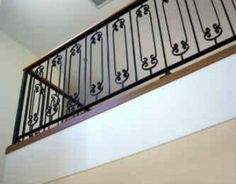 Balustrades in Australia, steel or glass handrails. We DO design decor & ALL balustrading.