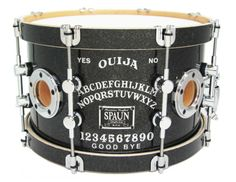 Spaun Maple 8x13 40ply-OUIJA - SNARE DRUMS