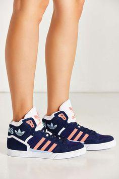 size 40 de649 dd43c adidas Extaball Sneaker