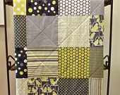 Would love to make this baby quilt but it is only $69.00 on etsy too