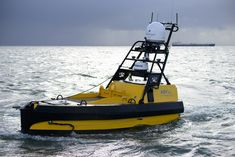 Autonomous Surface Vehicles (ASV) Ltd has announced a breakthrough in unmanned oil and gas operations with the introduction of C-Worker. The multi-use offshore unmanned surface vehicle has been developed to conduct subsea positioning, surveying and environmental monitoring. C-Worker was demonstrated to members of the oil and gas and offshore surveying industries in January 2014 when ASV, alongside sister company C&C Technologies, operated the vehicle in the Solent off Portsmouth, UK. Fitted…