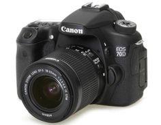 DSLR Camera & Lens Guide Photography Tips!