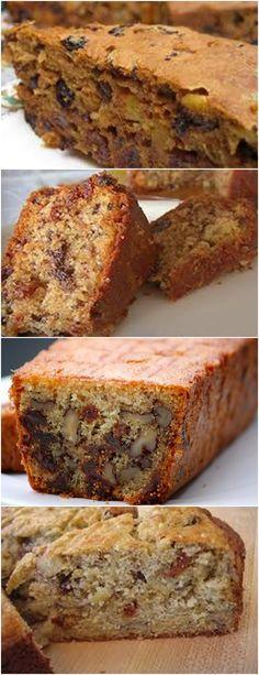UM BOLO BEM CHIQUE E GOSTOSO!!APRENDA E FAÇA PARA SUA VISITA ESPECIAL!! VEJA AQUI>>>Coloque a manteiga amolecida e açúcar de confeiteiro em uma tigela e bata até a mistura embranquecer. Em seguida, adicione os ovos, um de cada vez, sem parar de bater até obter uma massa lisa. Se não ficar lisa, #receita#bolo#torta#doce#sobremesa#aniversario#pudim#mousse#pave#Cheesecake#chocolate#confeitaria Trifle, Sweet Recipes, Cake Recipes, Good Food, Yummy Food, Vegan Keto, Kefir, Diy Food, Banana Bread