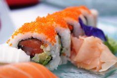 Sushi Cage