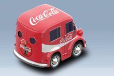 LOVE this . . . mini-mini car.