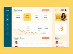 png by Cleveroad - Excel Tips about you searching for. Dashboard Design Template, Wireframe Design, Web Ui Design, Design Design, Layout Design, Web Layout, Dashboard Interface, User Interface Design, Kpi Dashboard