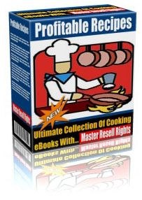 http://www.9plr.com/profitable-recipes-pack-hot-collection/ Profitable Recipes Pack – Hot Collection. An absolutely MASSIVE collection of 45 Fast-Selling Cooking and Recipe eBooks designed as a very appealing Profit Pulling Package!